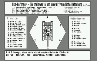 Thumbnail of other screenshot of Oko-Reforger - Die Preiswerte Und Umweltfreaundliche Natoubung