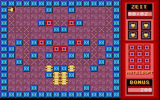 Screenshot of Schiebung