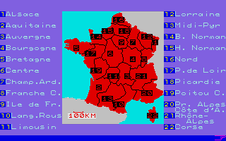 Thumbnail of other screenshot of Objectif France