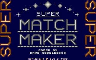 Screenshot of Super Match Maker