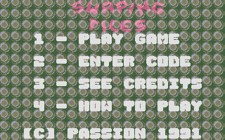 Thumbnail of other screenshot of Swaping Tiles