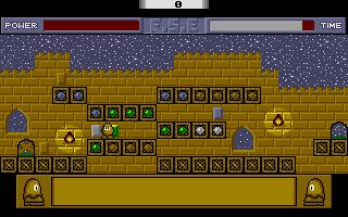 Thumbnail of other screenshot of Squidgey II