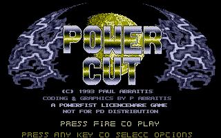 Thumbnail of other screenshot of Power Cut