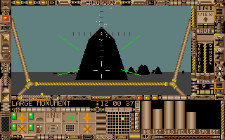Thumbnail of other screenshot of Phantasm