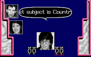 Thumbnail of other screenshot of Mike Read's Computer Pop Quiz