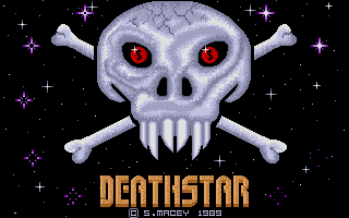 Thumbnail of other screenshot of Deathstar