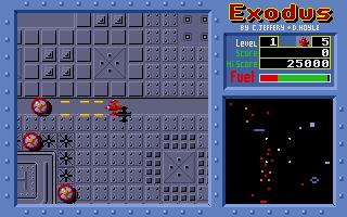 Thumbnail of other screenshot of Exodus