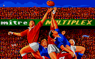 Thumbnail of other screenshot of Rugby League boss