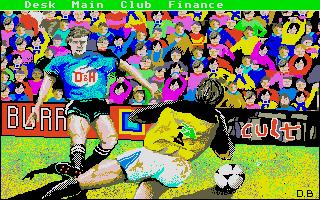 Thumbnail of other screenshot of Football Director