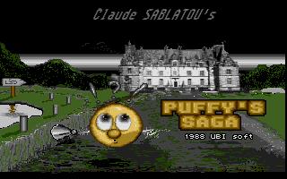 Thumbnail of other screenshot of Puffy's Saga