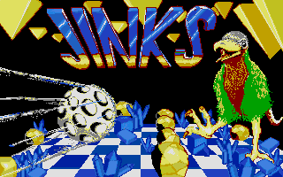 Thumbnail of other screenshot of Jinks
