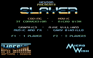Thumbnail of other screenshot of Slayer