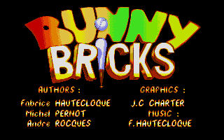 Thumbnail of other screenshot of Bunny Bricks