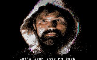 Screenshot of Book Of Moebius, The