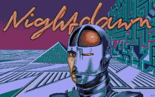 Screenshot of Nightdawn