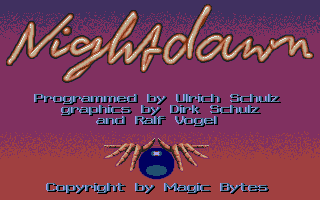 Thumbnail of other screenshot of Nightdawn