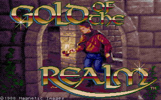 Thumbnail of other screenshot of Gold Of The Realm