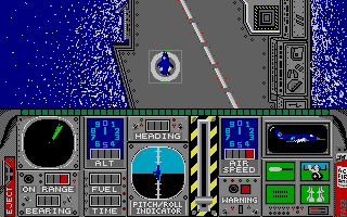 Screenshot of Jump Jet