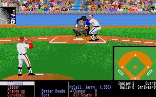 Thumbnail of other screenshot of Hardball