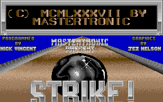 Thumbnail of other screenshot of Strike!