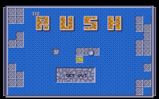 Thumbnail of other screenshot of Rush