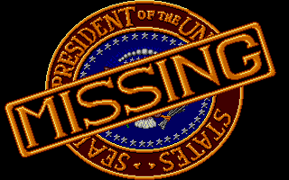 Screenshot of President Is Missing