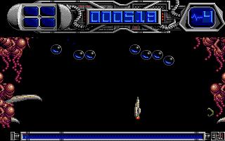 Screenshot of Dominator