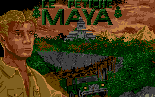 Thumbnail of other screenshot of Fetiche Maya, Le