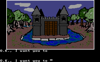 Thumbnail of other screenshot of Sorcerer Of Claymorgue Castle