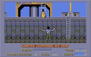 Thumbnail of other screenshot of Rainbow Warrior