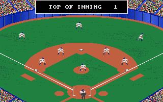Thumbnail of other screenshot of Micro League Baseball