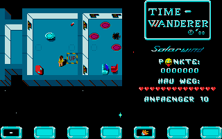 Thumbnail of other screenshot of Time Wanderer