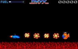 Screenshot of Onyx