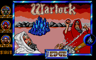 Thumbnail of other screenshot of Warlock