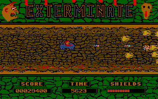 Thumbnail of other screenshot of Exterminate