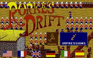 Thumbnail of other screenshot of Rorke's Drift