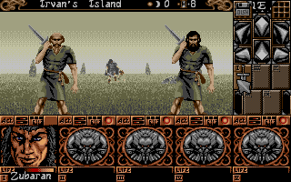 Thumbnail of other screenshot of Ishar 2 - Messengers of Doom