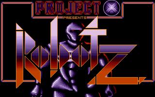 Thumbnail of other screenshot of Robotz
