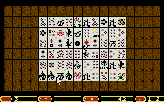 Thumbnail of other screenshot of Match