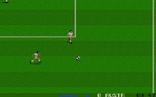 Screenshot of Italy 1990 - Winners Edition