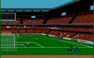 Thumbnail of other screenshot of Italy 1990 - Winners Edition