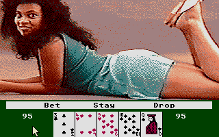 Thumbnail of other screenshot of Strip Poker II - Data Disk 3