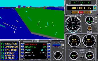 Screenshot of Powerboat