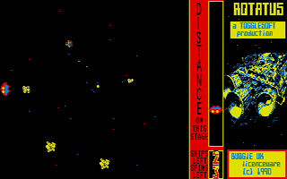 Thumbnail of other screenshot of Rotatus