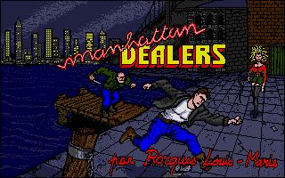 Thumbnail of other screenshot of Manhattan Dealers