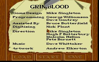 Thumbnail of other screenshot of Grimblood