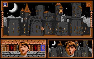 Screenshot of Grimblood