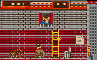 Thumbnail of other screenshot of Fire Rescue