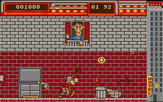 Screenshot of Fire Rescue