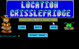 Thumbnail of other screenshot of Location Crisslefridge